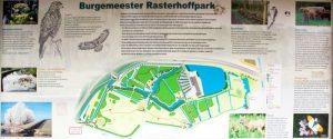 Burgemeester Rasterhoffpark