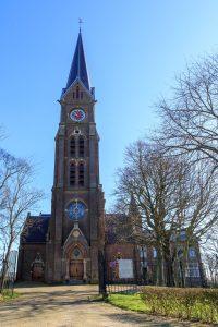 Kerk Blauwhuis