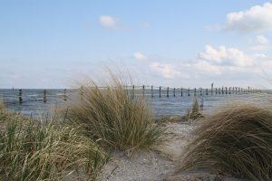 Nederlandse kustroute