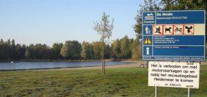 Recreatiegebied De Heide