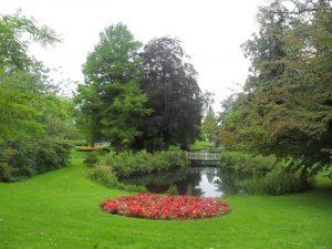 Wilhelminapark Sneek
