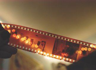 Film Negatieven