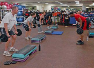 Training Sportcentrum Life Style Sneek