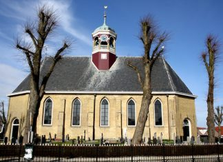 Witmarsum Koepelkerk