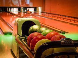 Bowling Heerenveen