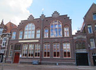 Fries Scheepsvaart Museum