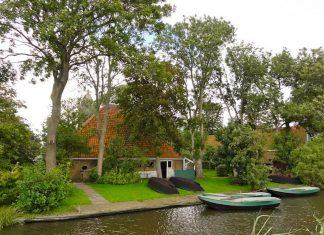 Het Friese Dorpsmuseum