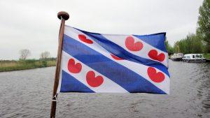 Friese taal